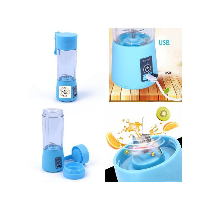 Rechargeable Portable Blender