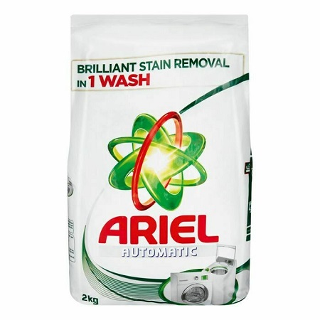 Ariel Washing Powder 1.5 KG