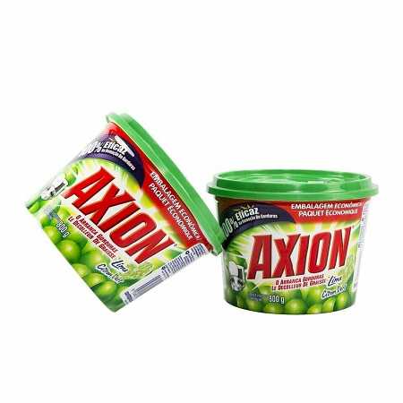 Axion Paste Lem-Lime Green | 800g