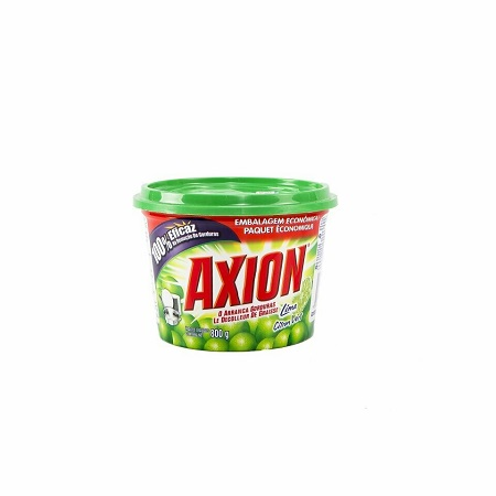 Axion Paste Lem-Lime Green | 400g