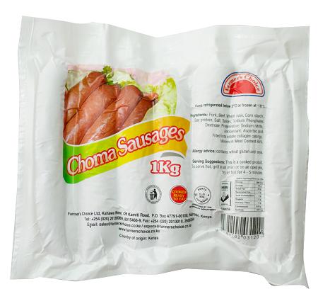 Beef Choma Sausage | 1kg