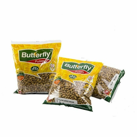 Butterfly Green Grams-1 kg x 24