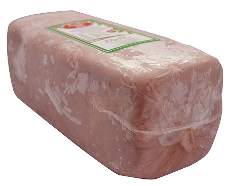 Cooked Country Ham | 3 - 4 kg