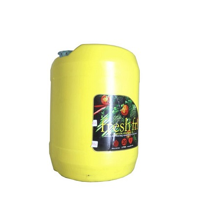 Fresh Fri Cooking Oil - 20 Litres