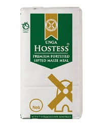Hostess Maize Flour | 2kg