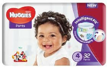 Huggies Pants Unisex