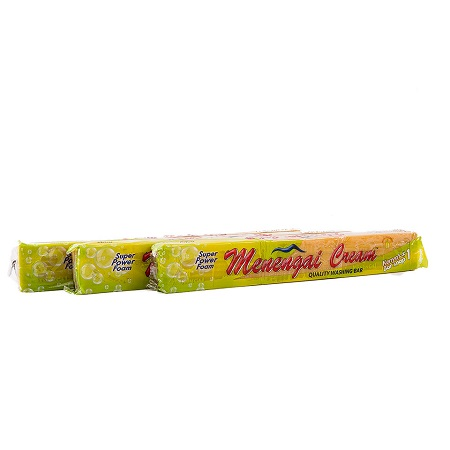 Menengai Cream Bar Soap | 1Kg