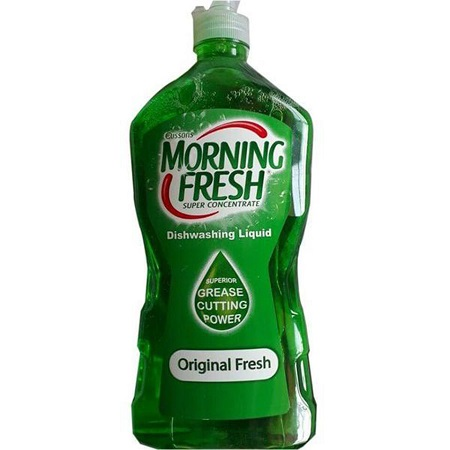 Morning Fresh Dish Washing Liquid Org | 750ml