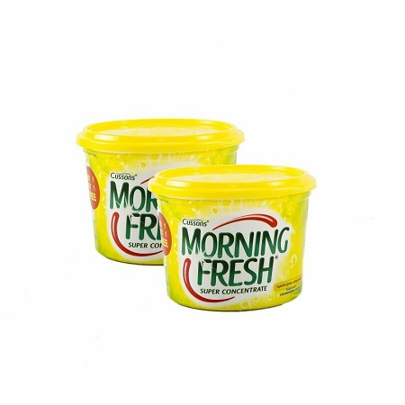 Morning Fresh Dish Washing Paste Zes - Lemon | 400g