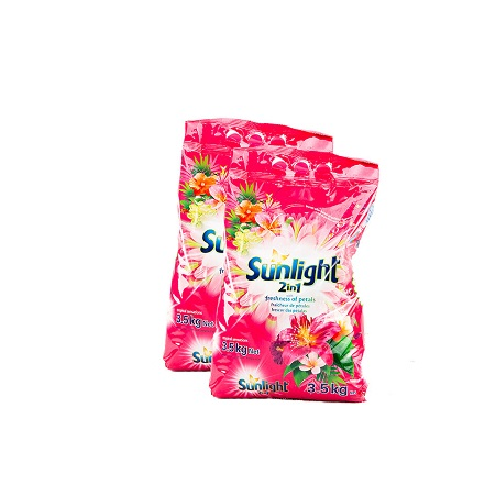 Sunlight Powder Pink | 1kg
