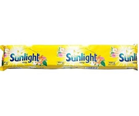 Sunlight Bar Soap | 900g