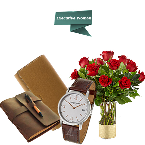 Executive Woman Package