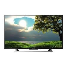 Sony 32R300E- 32 Inch- Digital HD LED TV - Black