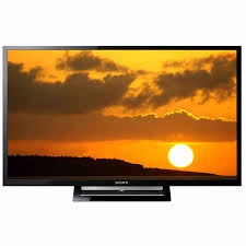 Sony 40 Inch - R350E Series - Full HD LED TV - Black