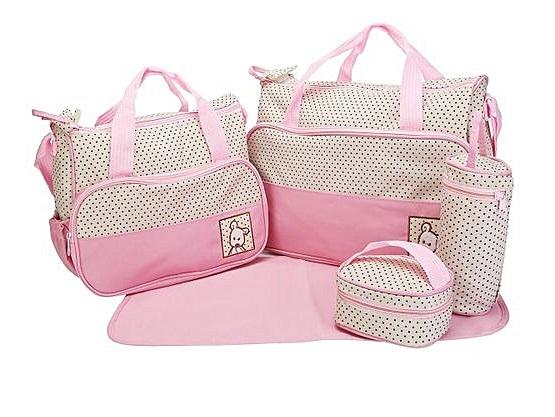 Generic 5 pcs in Set Waterproof Liners Bags Travel Bag
