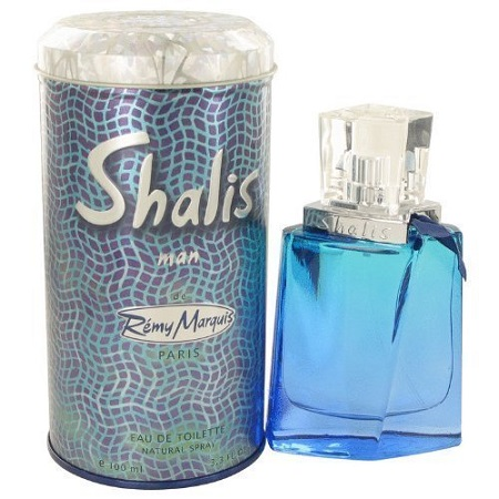 Shalis for Men 100ml