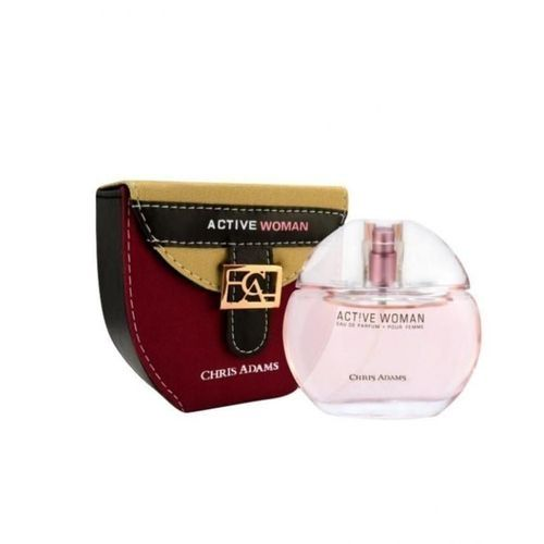 Active Woman EDP - 80 ml by Chris Adams