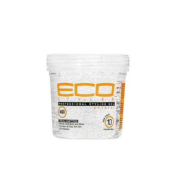 Eco Styler Eco Styler Professional Styling Gel Krystal - 473ml