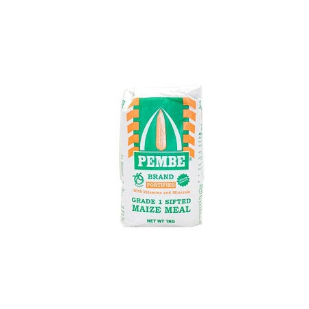 Pembe Maize Flour 1Kg