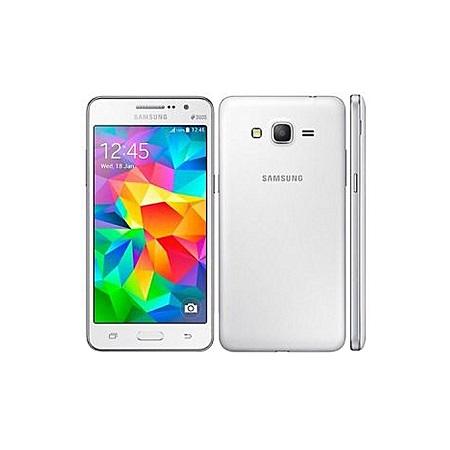 Samsung Galaxy J1 Ace (J110H), 4GB, 512MB RAM, White
