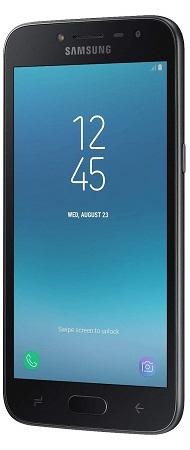 Samsung Galaxy J2 2018 (Black, 16GB)