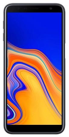 Samsung Galaxy J6 Plus (Black, 3GB RAM, 32GB Storage)