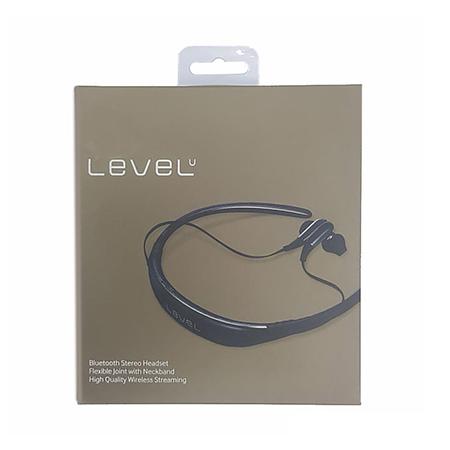 level u in-ear bluetooth headphones