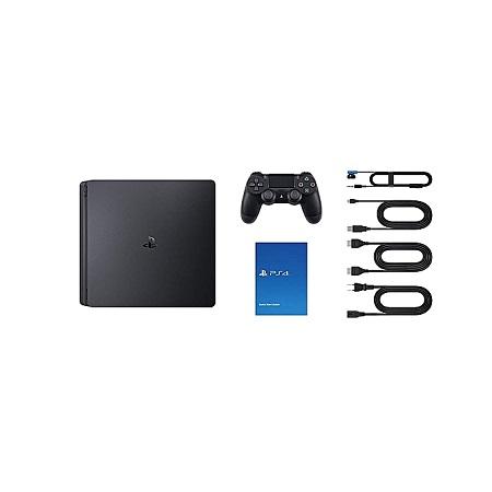 Sony PS4 Console Slim 1TB Black