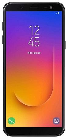 Samsung Galaxy J6 (Black, 32GB)