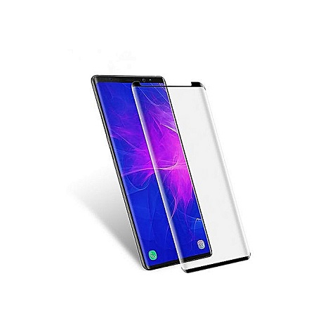 Antibreak Screen Protector Tempered Glass For Samsung Galaxy Note 9