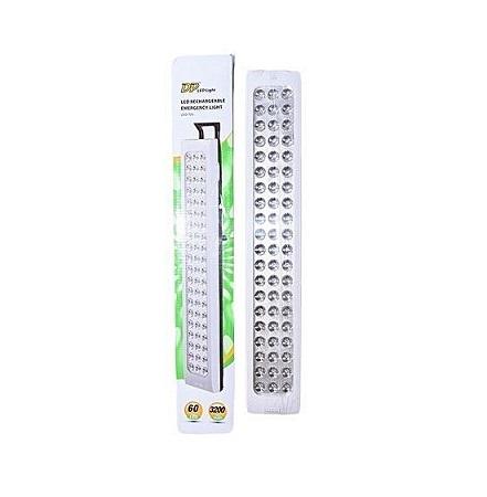 LED Rechargable Emergency Lamp Light White