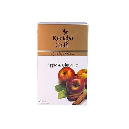 Kericho Gold Apple & Cinnamon - 40g