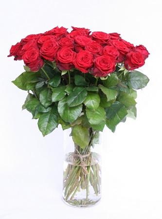 Eternal 30 Roses Bouquet