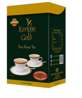 Kericho Gold Loose Tea -500g