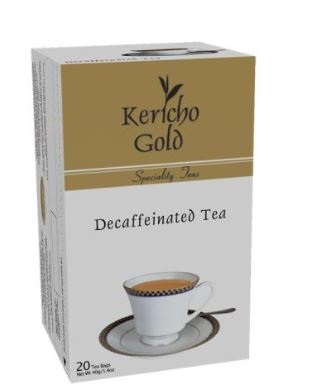 Kericho Gold Decaf Tea 20's