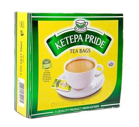 Ketepa Pride Jumbo Tea Bags-200g