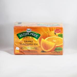 Orange Flavoured Tea-50g