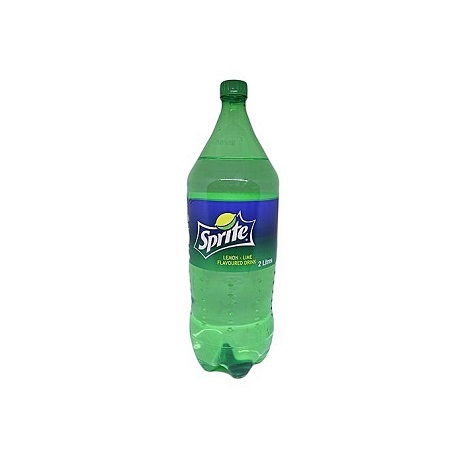Coca Cola Sprite Soda - 2 Litre