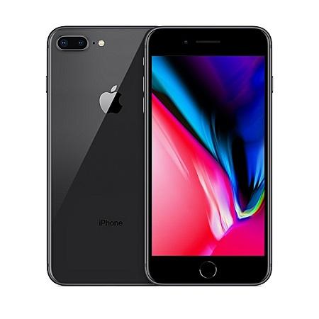 Apple iPhone 8 Plus: 3GB, 256GB ROM -Single Sim