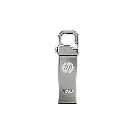 HP Flashdisk 32GB - Silver