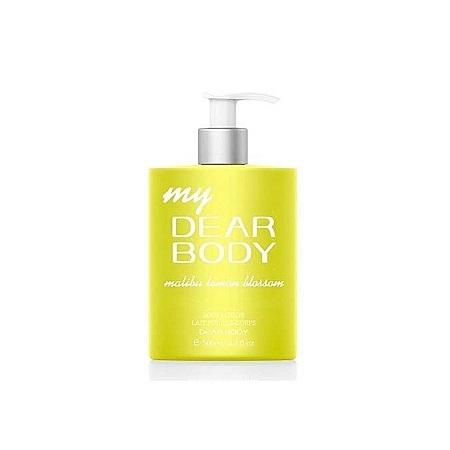 Dear Body Malibu Lemon Blossom - 500 ml
