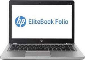 HP Refurbished EliteBook Folio 9470m: 14 Inch, Intel Core I5, 4GB RAM, 500GB Storage - Silver/Black