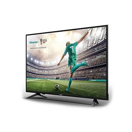 Hisense 50A6100UW 50 inch Smart 4K Ultra HD TV