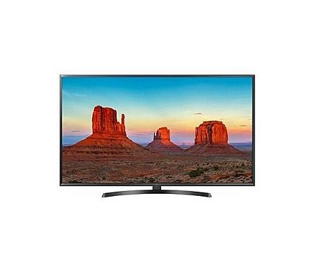LG 43UK6400 43inch Smart UHD 4K LED TV