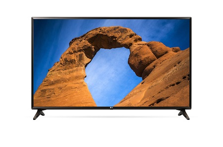 LG 49LK5730 49 inch FHD Smart LED TV - Black