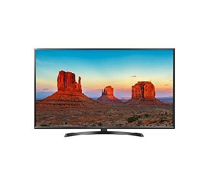 LG 55UK6300 - 55 inch Smart UHD 4K LED TV
