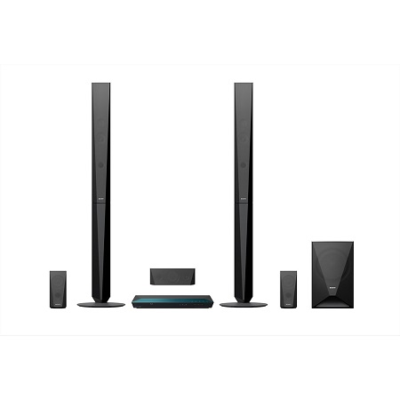 Sony BDV-E4100 1000 W Home Theatre System with Tall Speakers