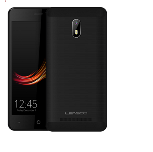 Leagoo Z6: 4.97inch, 8GB ROM, 1GB RAM, 5MP Camera, 3G, Dual SIM