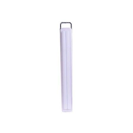 68.Kamisafe Rechargeable White LED Tube Light