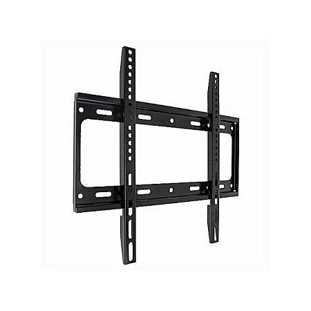 Leadder Wall Mount Bracket B7 26 to 55 INCH - Black